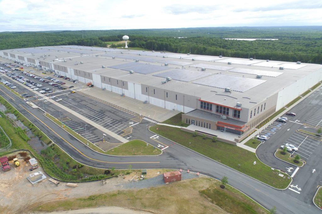 SP-Amazon Distribution Center12