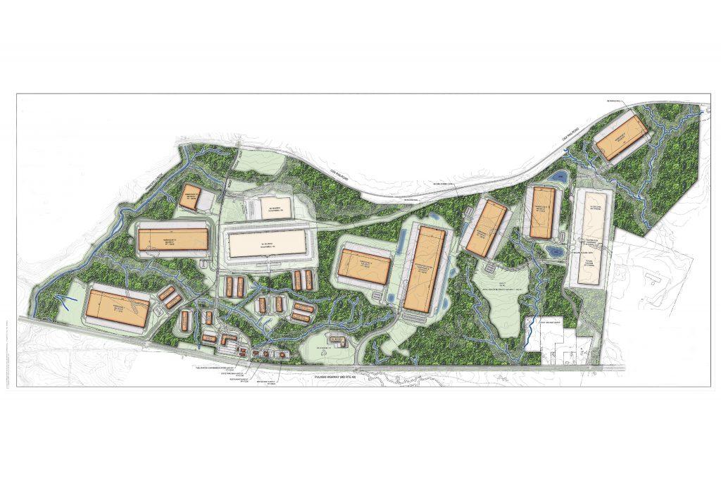 SP-Principio Business Park plan (4)